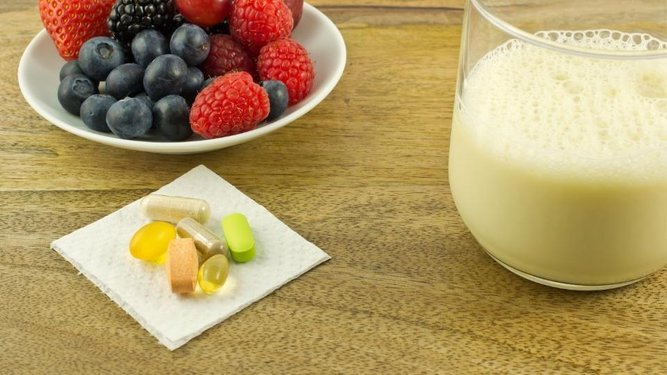 Great Antioxidant Foods That You Should Know About